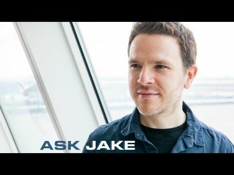 Ask Jake - A la Carte Priority Boarding