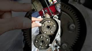 M272 Balance Shaft Repair Tips, Part 1 - PakVim net HD
