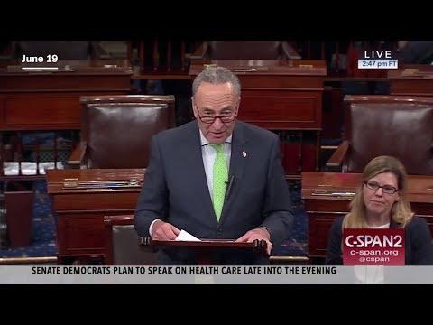 How Democrats pushed Obamacare through the Senate