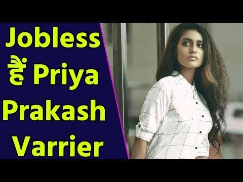 एक बार फिर चर्चा में Priya Prakash Varrier, Social Media पर हुईं इसलिए Emotional