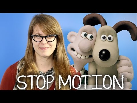 What Is Stop Motion Animation and How Does It Work? | Mashable Explains