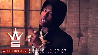 "Cee Kay Feat. YoungBoy Never Broke Again ""Pressure"" (WSHH Exclusive - Official Music Video)"