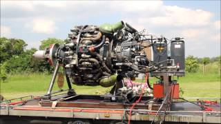 Rotec Radial engine failures and accident - PakVim net HD