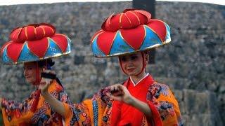 6. The Art of Ryukyu Dance / Be. Okinawa