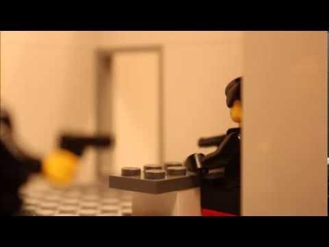 Lego Spy Mission