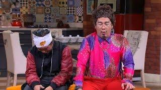 Begini  Jadinya Lagu Wikwikwik Dinyanyiin ala Mandarin oleh Andre