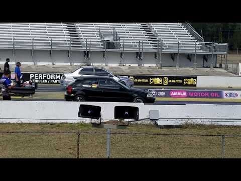 Import Face off 2018 Gainesville FL - Racing