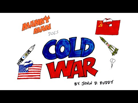Cold War in 9 Minutes