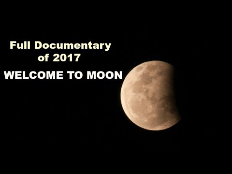 Best Documentary of 2017 - The Universe - THE MOON