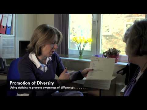 Promoting Equality, Diversity and Inclusion in Adult Education