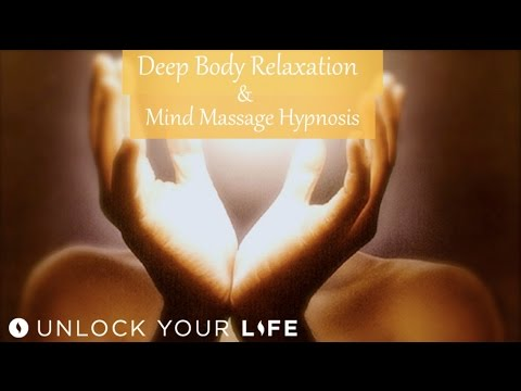 2.5 Hrs Total Body Relaxation and Mind Massage Sleep Hypnosis | Fall Asleep, Stay Asleep