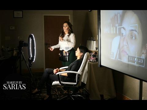 Makeup Seminar | Taller de Automaquillaje Basico- Makeup by Sarias
