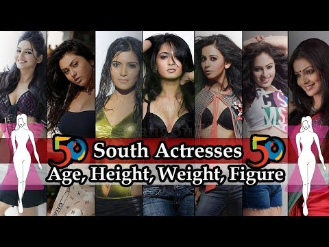 Xxx Mp4 South Indian Actress 50 Top South Actresses Age Height Weight Body Measurement 3gp Sex