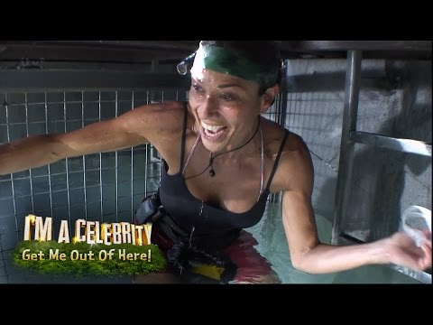 Melanie Sykes's Bushtucker Trial: Drown And Out | I'm A Celebrity...Get Me Out Of Here!