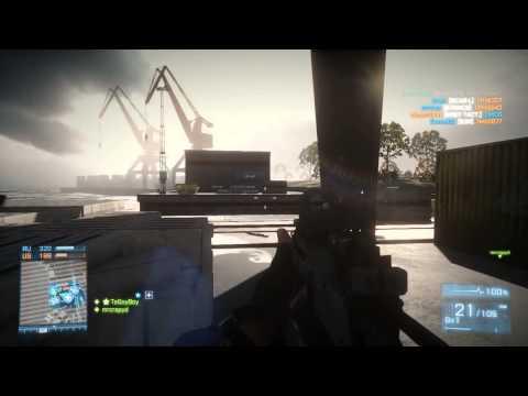 Matt and Battlefield 3: A Strained Relationship