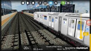How to download NYCT Routes for Hmmsim 2 - Buxrs Videos