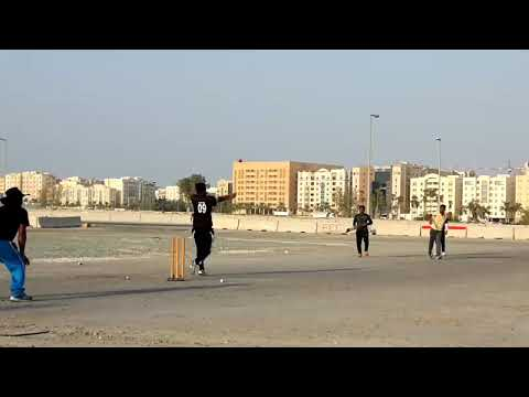 The Black Diamond Cricket Team @ Qatar(31)