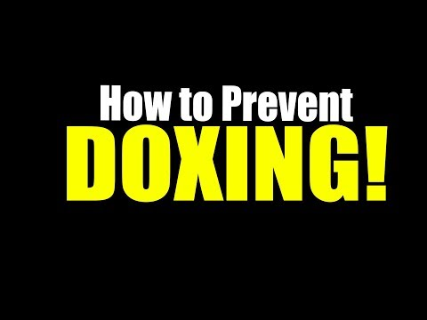 How to Prevent Doxing to Stay Private Online