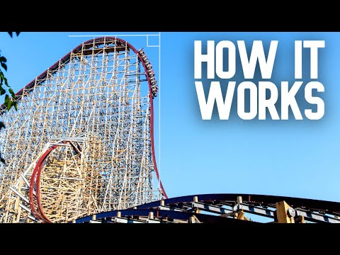 How does an RMC work? (