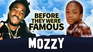 Mozzy | Before They Were Famous | Timothy Patterson
