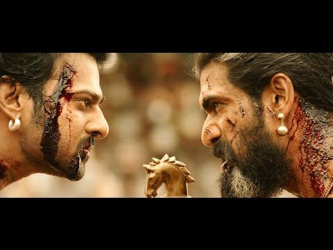 Bahubali 2 Trailer - The secret behind Prabhas look in movie