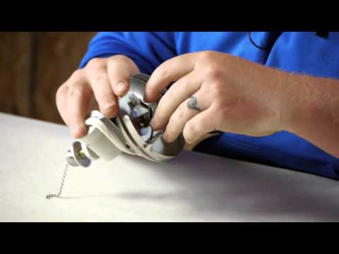 How Do I Fix a Pull Chain on a Ceiling Fan? : Ceiling Fan Projects