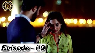 Bay Khudi Ep - 09 ARY Digital Top Pakistani Dramas