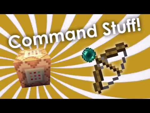 How to make a teleporting bow in Minecraft Pocket Edition (1.0.5+) Only commands