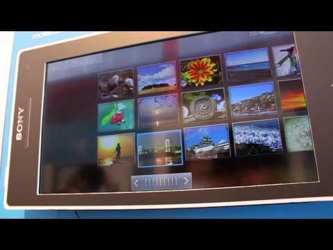 MML@Sony Xperia S HDMI應用