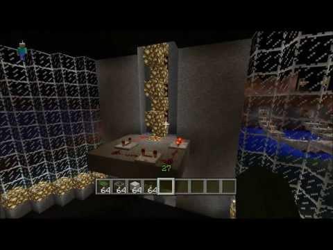 Minecraft Xbox 360 Redstone Lamp (Light House v1)