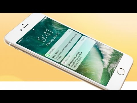 Raise to Wake anche su iPhone 6 e precedenti? - Q&A Saturday #9