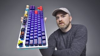 The Most Insane Keyboard Yet...