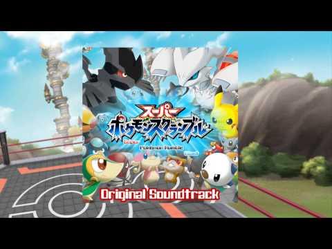 Cobalion's Theme - Super Pokémon Rumble / Pokémon Rumble Blast