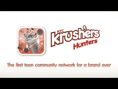 KFC Krushers Hunters