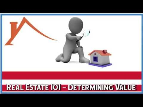 Real Estate Investing for Beginners - Determining the Value of Investment Property - What's Your ARV
