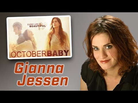 Gianna Jessen Testimony - From Abortion Survivor to Obsessed with God's Glory