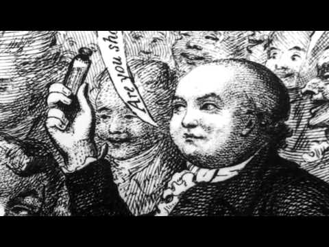 Stuff They Don't Want You To Know - The Illuminati: Part 1