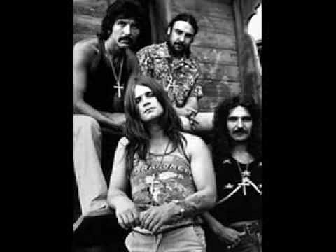 Ozzy Osbourne -- Diary of a madman