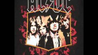 AC-DC HIGHWAY TO HELL ( FAST VERSION)