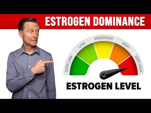 Understanding the Menstrual Cycle and Estrogen Dominance