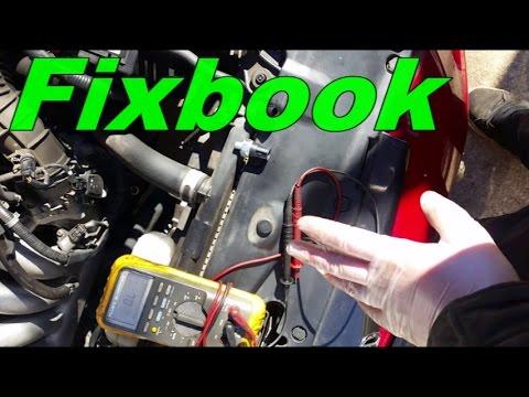 P2647 VTEC Oil Pressure Switch Sensor 02-07 Honda Accord
