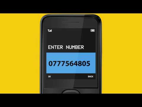 How to buy airtime using MTN Mobile Money