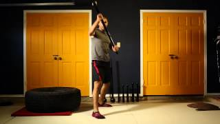 Onnit Mace Introduction