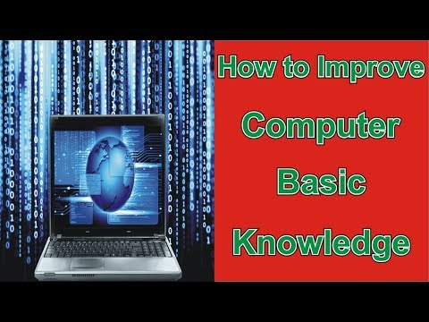 How to Improve Computer Knowledge   FUTURE TECH TAMIL