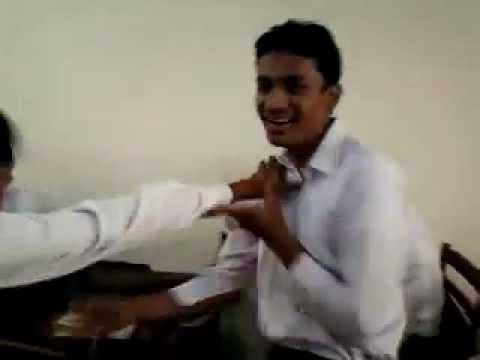Fg Liaquat Ali Degree college class fun gII