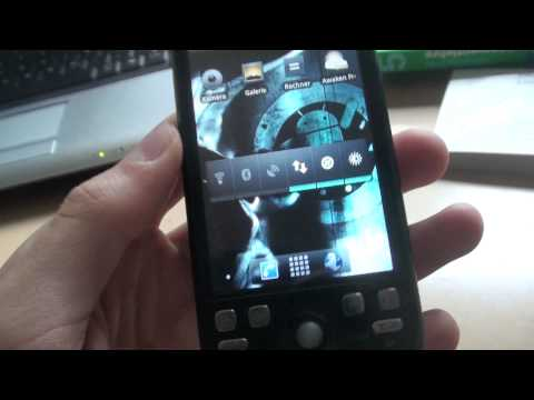 Android 2.2 (Froyo) on myTouch3g / HTC Magic Stable!!