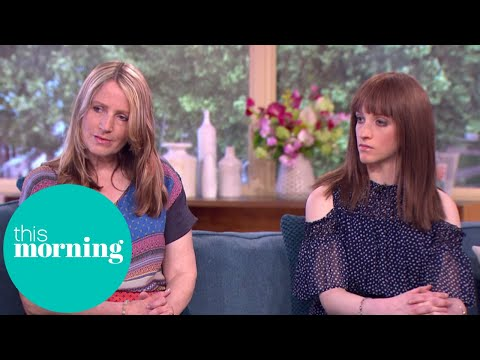 We're Terminally Ill But Living Life to the Full | This Morning