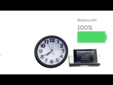 Apple iPhone 6s Battery life test