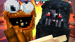 Minecraft | SMASH BROS. IN MINECRAFT!!