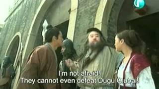 legend of the condor heroes 2003 ep 13 (1/3) - PakVim net HD